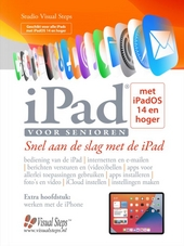iPad voor senioren met iPadOS 14 : snel aan de slag met een iPad