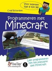Leren programmeren met Minecraft : tover je wereld om met de kracht van Python