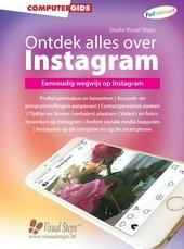 Ontdek alles over Instagram