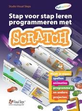 Stap voor stap leren programmeren met Scratch