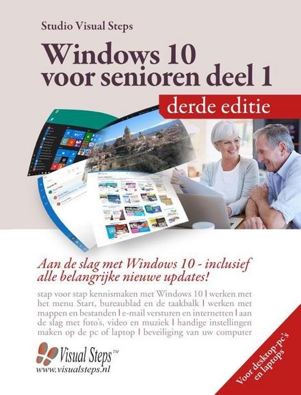 Windows 10 voor senioren. Deel 1, Aan de slag met Windows 10