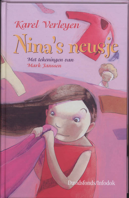 Nina's neusje