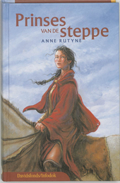 Prinses van de steppe