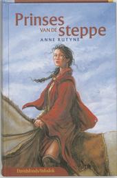 Prinses van de steppe
