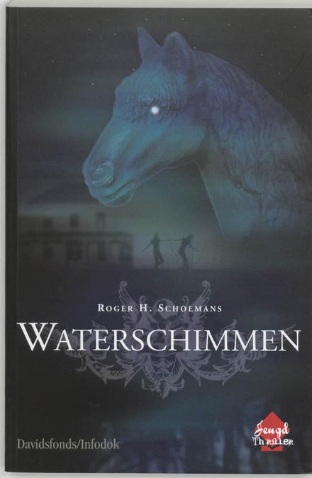 Waterschimmen