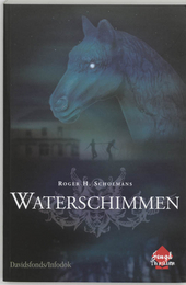 Waterschimmen