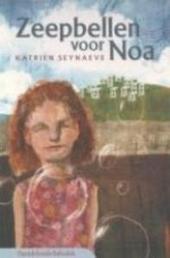 Zeepbellen voor Noa