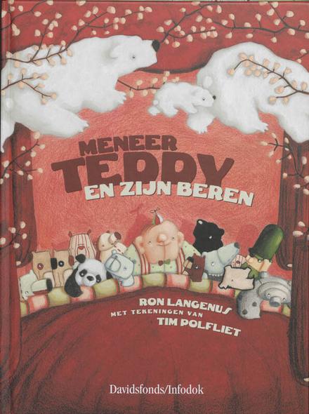 Meneer Teddy en zijn beren