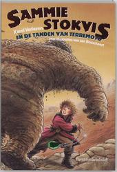 Sammie Stokvis en de tanden van Terremoto