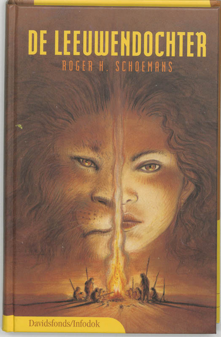 De leeuwendochter