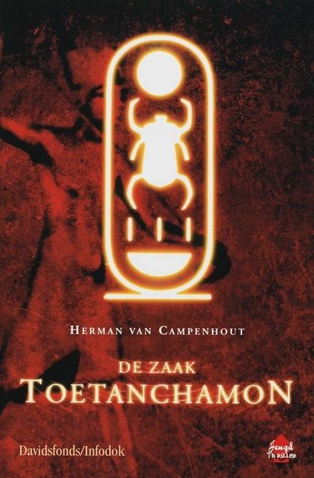 De zaak Toetanchamon