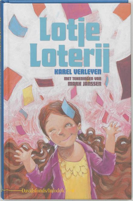 Lotje Loterij
