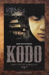 Kodo : zoon van de samoerai