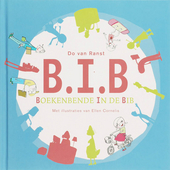 B.I.B : boekenbende in de bib