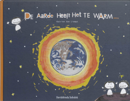 De aarde heeft het te warm...