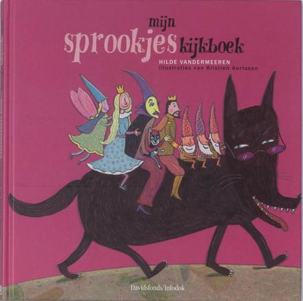 Mijn sprookjeskijkboek