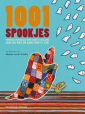1001 spookjes : voorleesverhalen over grote en kleine angsten, niks om bang voor te zijn