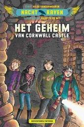 Het geheim van Cornwall Castle