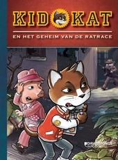 Kid Kat en het geheim van de ratrace