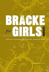 Bracke for girls : omnibus