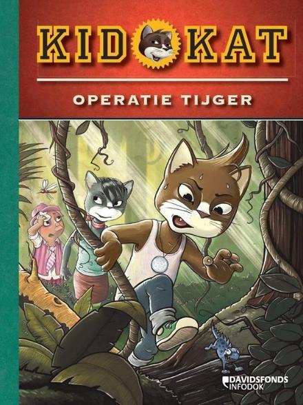 Operatie tijger