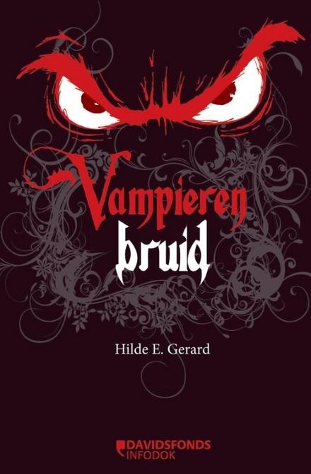 Vampierenbruid