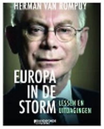 Europa in de storm : lessen en uitdagingen
