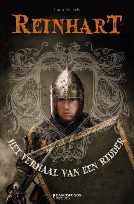 Reinhart : de vloek van het zwaard