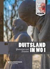 Duitsland in WO I : Gedenken und Frieden