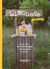 Limonade : meer dan 50 eenvoudige en originele recepten