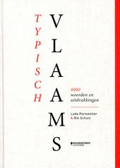 Typisch Vlaams : 4000 woorden en uitdrukkingen