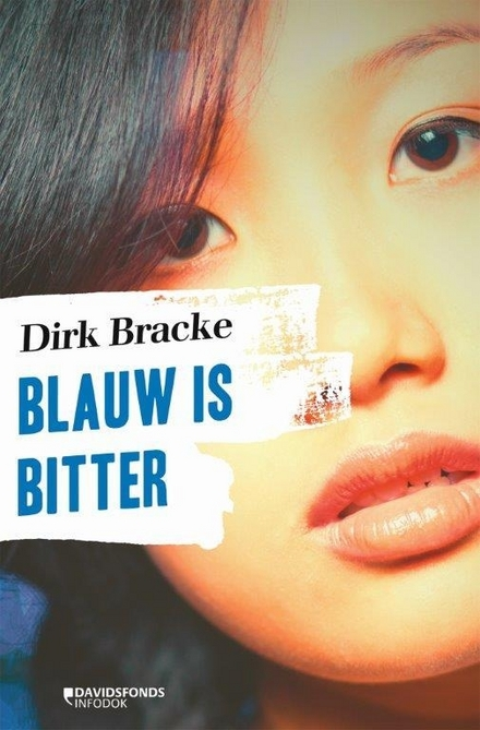 Blauw is bitter - Blauw is bitter