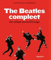 The Beatles compleet : het verhaal van de 213 songs