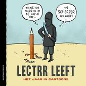 Lectrr leeft : het jaar in cartoons