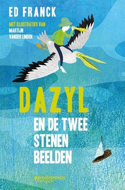 Dazyl en de twee stenen beelden