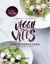 Veggie - vlees : 1 gerecht, 2 variaties : voor flexi-, klima-, en vegetariërs