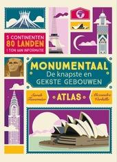 Monumentaal : de knapste en gekste gebouwen