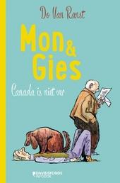 Canada is niet ver