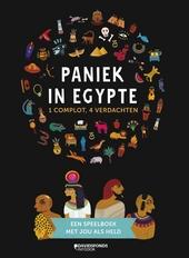 Paniek in Egypte : 1 complot, 4 verdachten