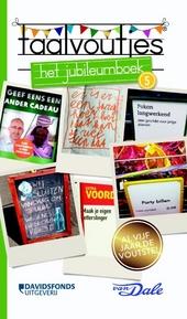 Taalvoutjes : het jubileumboek. 5