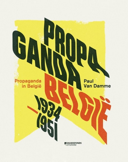 Propaganda in België (1934-1951)