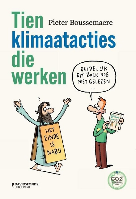Tien klimaatacties die werken