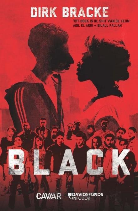 Black ; Back