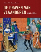 Graven van Vlaanderen : 861-1384