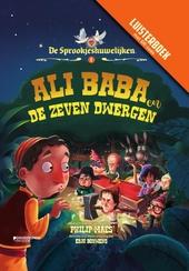 Ali Baba & de zeven dwergen