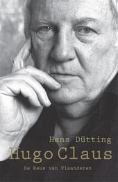 Hugo Claus : de reus van Vlaanderen
