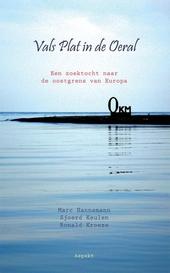 Vals plat in de Oeral : een zoektocht naar de oostgrens van Europa
