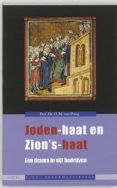 Joden-haat en Zion's-haat : een drama in vijf bedrijven