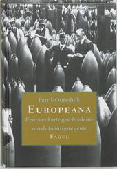 Europeana : een zeer korte geschiedenis van de twintigste eeuw