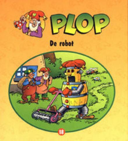 De robot